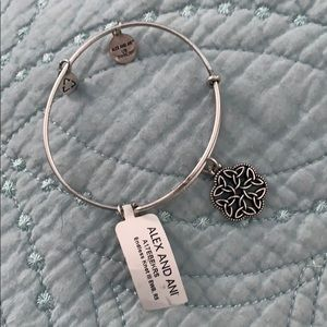 Alex & Ani Endless Knot
